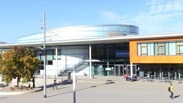 Das EduCamp in Ilmenau 2012 #ecil12