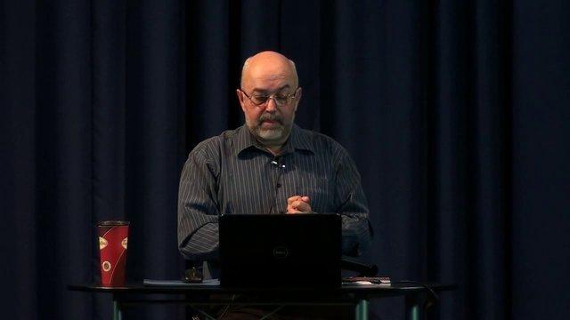 Prédication du 21 octobre 2012