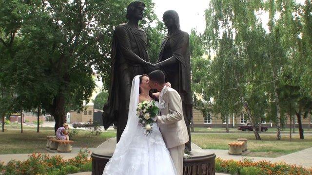 Свадебный видеограф Павел Колмогоров, Омск