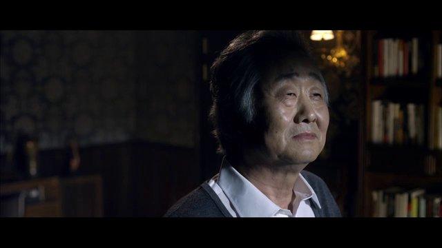 영화 '간첩' Spy 2012 - Matte painting Breakdown