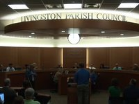 Livingston Parish Council Meeting Sept 13