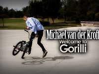 Michael van der Kroft | Welcome to Gorilli
