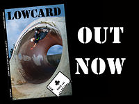Lowcard Issue #45 Promo