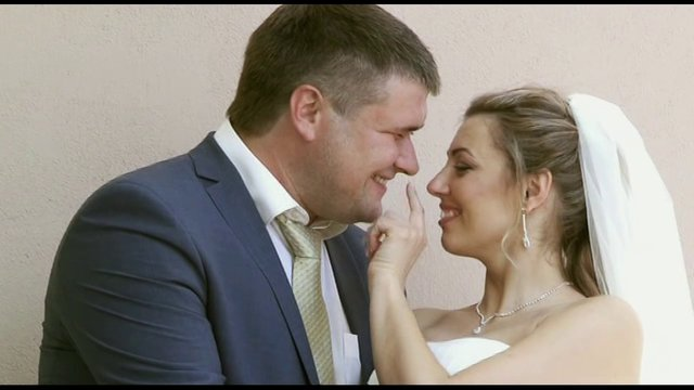 Свадебный видеограф Евгений Стародубов, Омск
