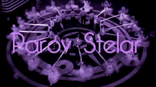 PAROV STELAR - Chambermaid Swing (Doc-Terry's Video Mix)
