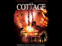 The Cottage -  Trailer - starring David Arquette, directed by Chris Jaymes