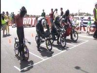 Newton's Playground IGSA World Chamionships 2009 Gravity Bike Consolation Final