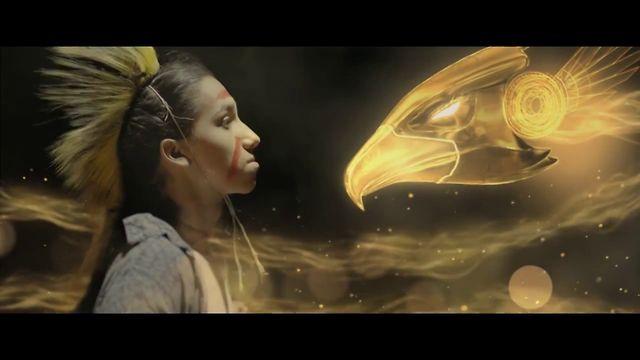 Skrillex and Damian 'Jr Gong' Marley - Make It Bun Dem [OFFICIAL VIDEO
