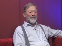 Диалог с Иван Несторов - гост Ричард Кархарт