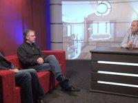 Диалог с Иван Несторов - гост Тимоти Карскадън