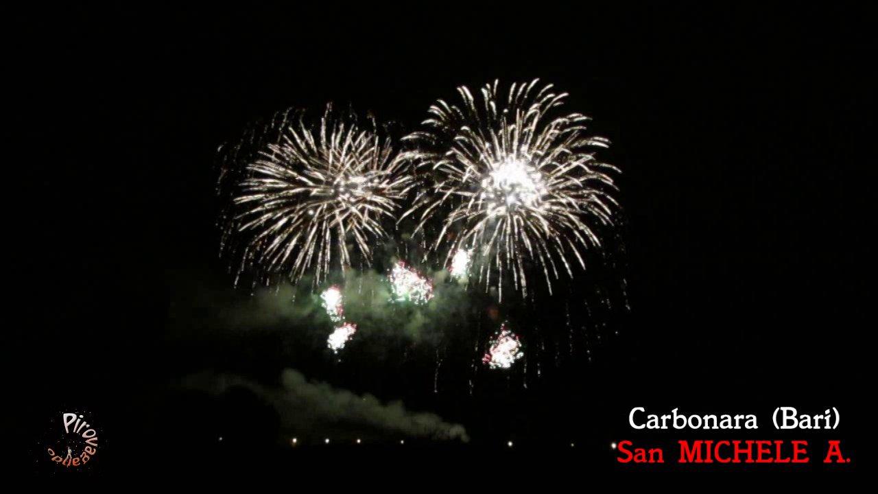 CARBONARA (Bari) - SENATORE Vincenzo (2012)