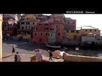 [SeaLand Videopedia]  Boccadasse