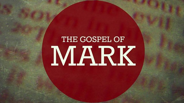 Watch The Gospel of Mark Exclusively on RightNow Media