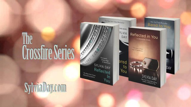 Reflected in You (Crossfire 2) read online free by Sylvia Day