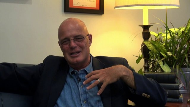 Brian McLaren: The 10 Questions