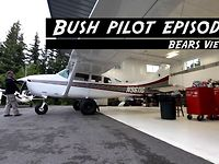 Bush Pilot Episode 4 Bears Viewing