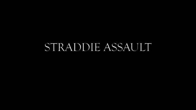 Straddie Assault 2012
