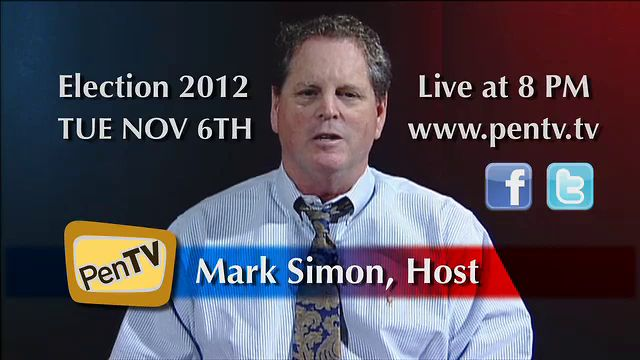 Promo: Election Night 2012