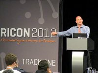 Advancing Distributed Systems - Eric Brewer, RICON2012