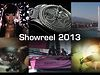 Caravan Productions Showreel 2011