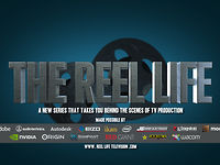 The Reel Life: Official Sizzle Reel #1