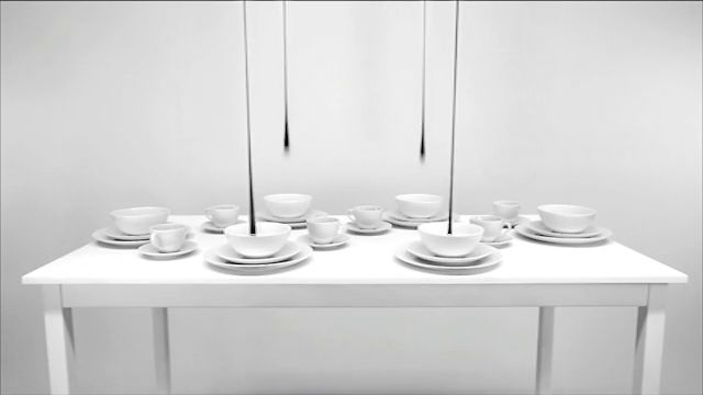 Outstanding White Table (Trailer) 640 x 360 · 15 kB · jpeg