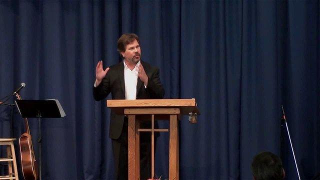 Prédication du 28 octobre 2012