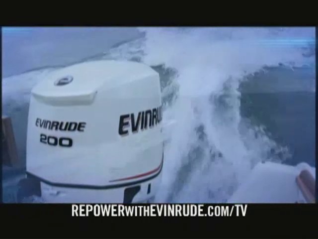 Evinrude Repower Now