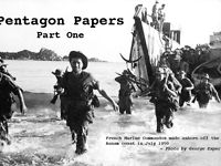 Pentagon Papers - Part One