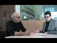 Brian Zulaikha from Tonkin Zulaikha Greer architects - Interview