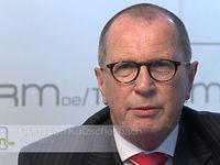 Claus von Kutzschenbach: Herausforderungen HR-Management