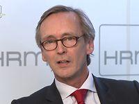 Dr. Herbert Schlotter: Qualifizierung Personalführung als Zukunftsaufgabe