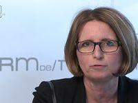 Christa Mesnaric: Demographischer Wandel, Zeit zu handeln!
