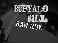 Buffalo Bill Raw Run: Louis Pilloni