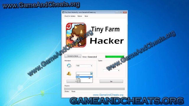 Tiny Farm Cheats Android