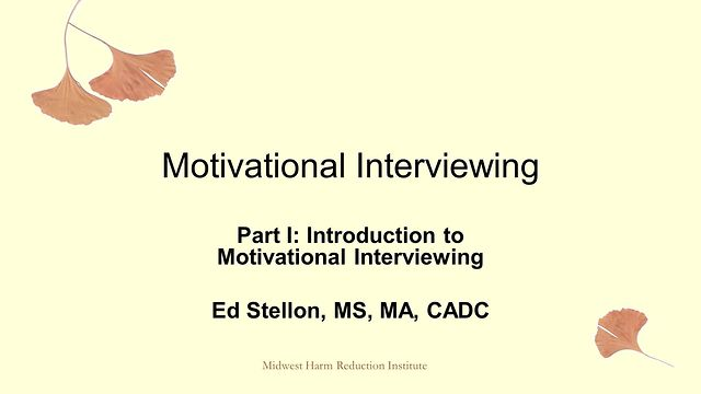 interview in research paper