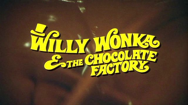 Willy Wonka Chocolate Factory Play Script