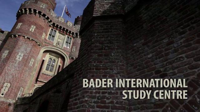 The Bader International Study Centre