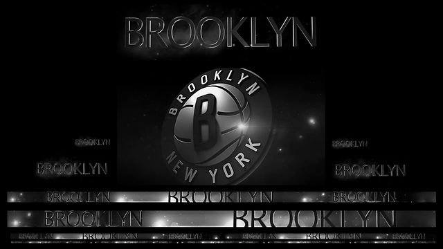 Brooklyn Nets 2012 Open