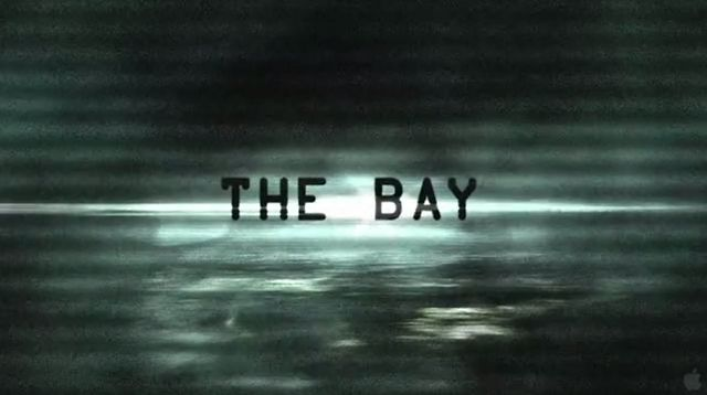 The Bay trailer