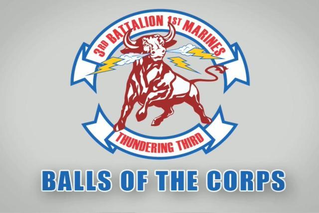 3rd Battalion 1st Marines