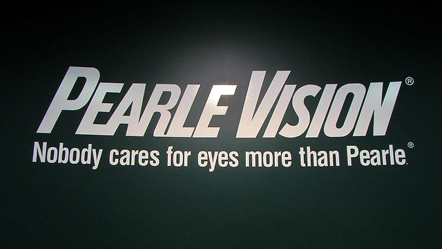 Pearle Vision | Six Corners Chicago