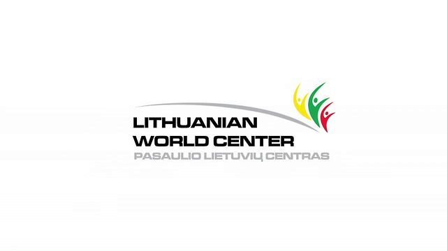 Lithuanian World Center | About