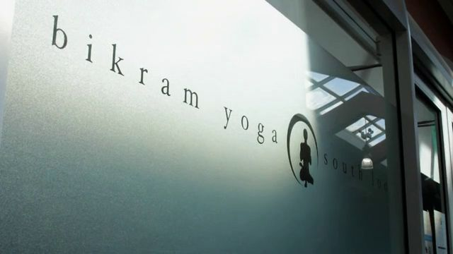 Bikram Yoga | Chicago