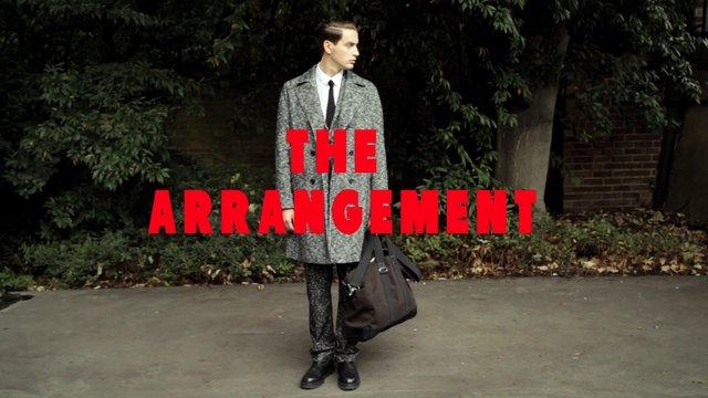 KVA x Lee: The Arrangement