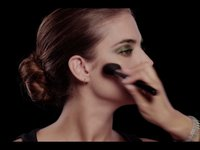 MAYBELLINE Fashion Week Fall 2012 - Beauty Makeup Tips