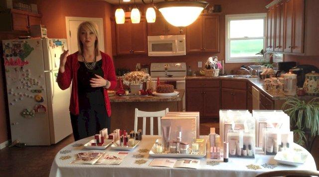 Mary Kay Cosmetics Destroying Half a Million Women a Year
