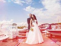 Сергей и Вера