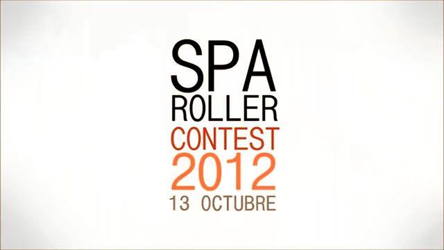 Sparoller Contest 2012