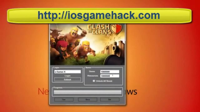 Clash Of Clans Hack Without Survey